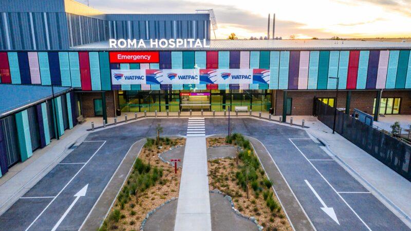Roma Hospital