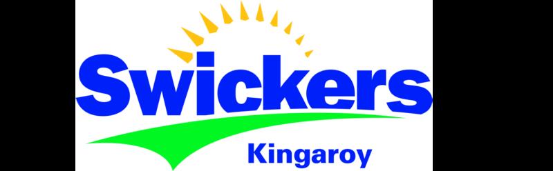 Swickers Kingaroy